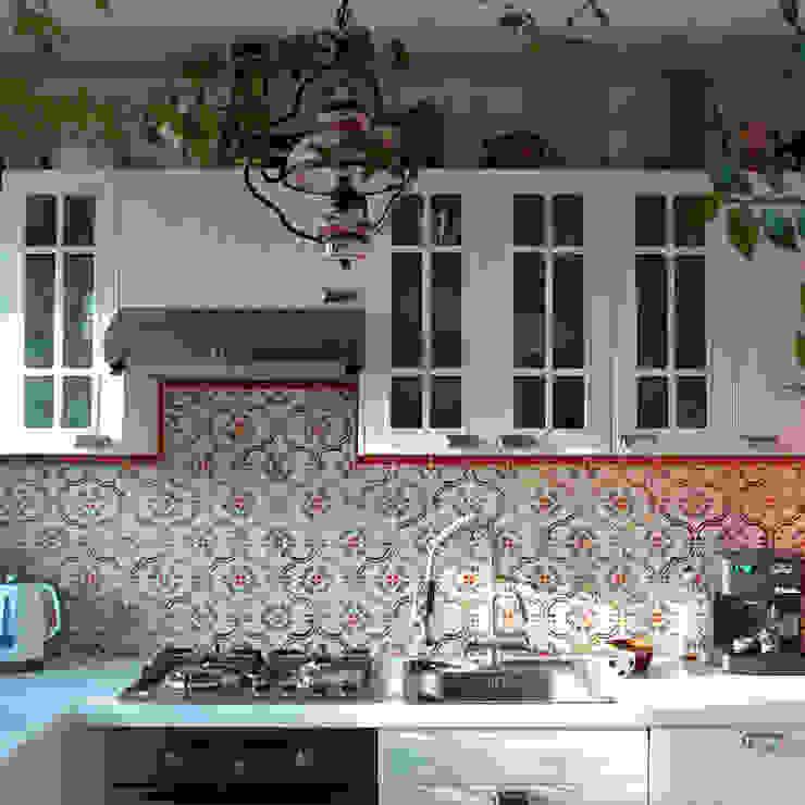 Dekory Nati Kitchen Ceramic Multicolored