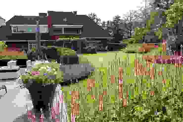 Mooie doorzichten Klassieke tuinen van Teo van Horssen Hoveniers Klassiek
