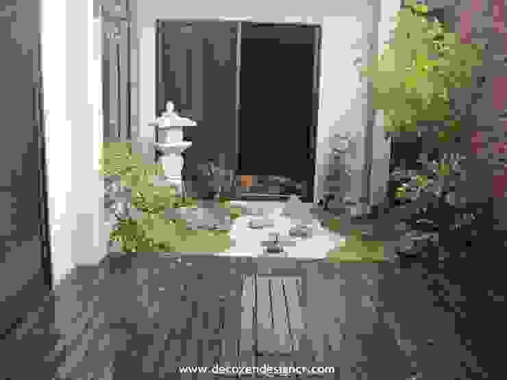 Deco Zen Design