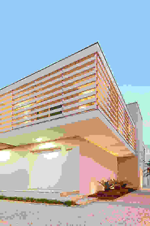 THEROOM ARQUITETURA E DESIGN บ้านและที่อยู่อาศัย