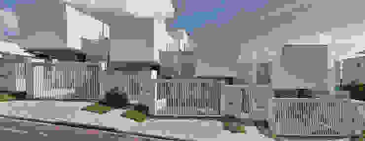THEROOM ARQUITETURA E DESIGN 現代房屋設計點子、靈感 & 圖片