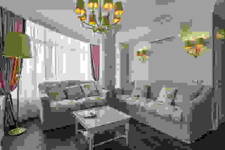 Salon classique par Bellarte interior studio Classique