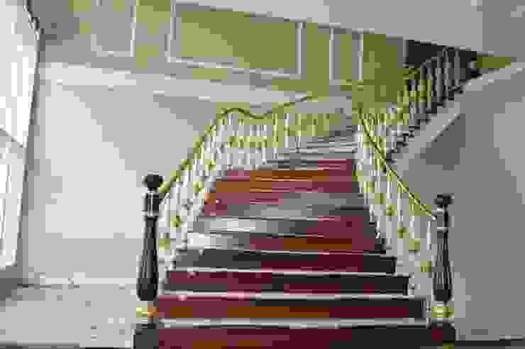 merdiven korkulugu Klasik Oteller DEKODİZAYN pirinç mob. dek. ltd. şti. Klasik Bakır/Bronz/Pirinç
