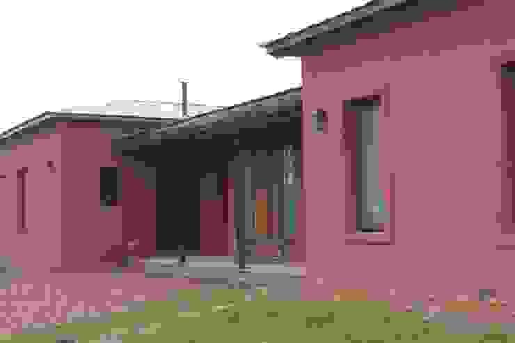 Casa en Club de Chacras La Ranita de Diego Porto Arquitecto