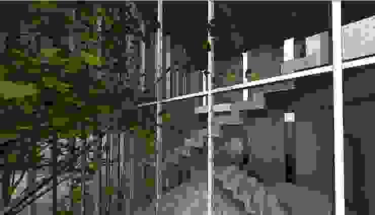 MORADIA São Martinho – Funchal por Espaço FA – Arquitetura, Interiores e Decoração