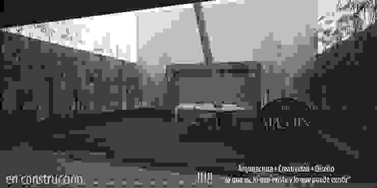 REMACU de The arkch's Arquitectos