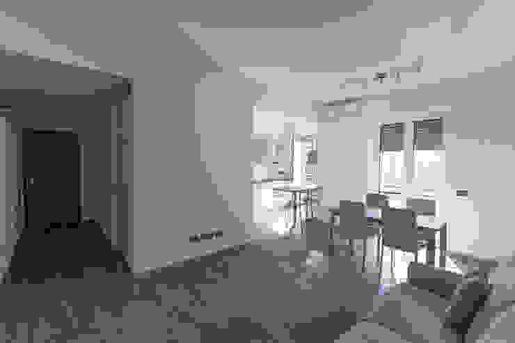 Salon de style  par Laura Galli Architetto, Moderne