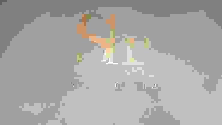 She By Micaela Oliveira Escritórios modernos por Lili Miranda-Designer de Interiores Moderno