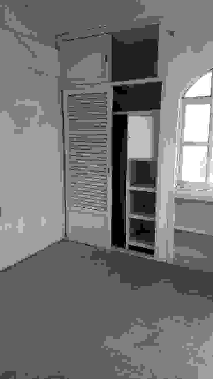 Remodelación de Casa Habitación - TUXTLA de Arq. Rodrigo Culebro Sánchez