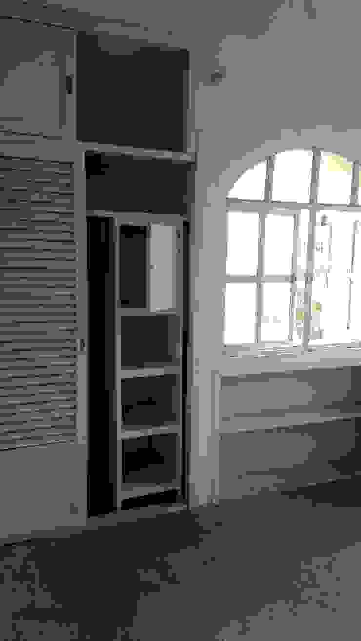 Remodelación de Casa Habitación – TUXTLA de Arq. Rodrigo Culebro Sánchez