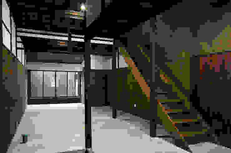内観 株式会社 藤本高志建築設計事務所