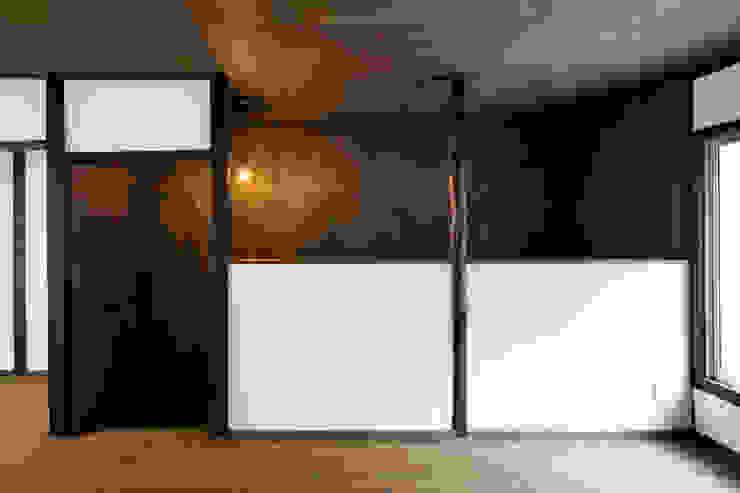 内観 2階座敷 株式会社 藤本高志建築設計事務所