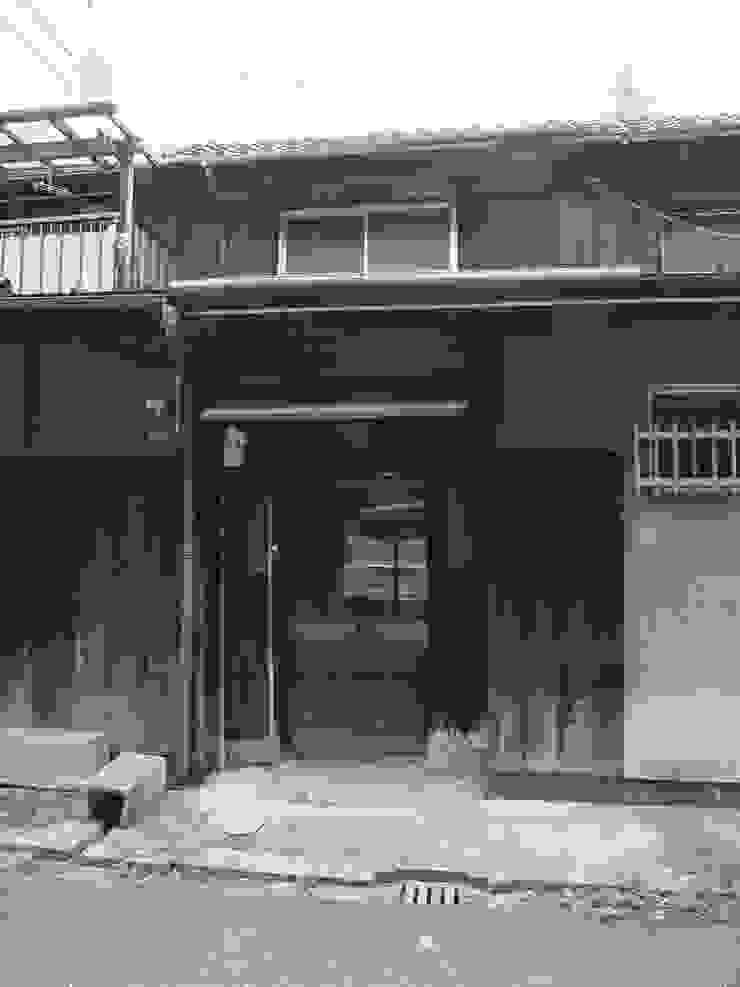 従前外観 株式会社 藤本高志建築設計事務所