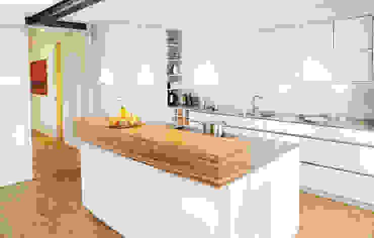 Bevorzugt 9 umwerfend schöne und praktische Küchentheken IM61