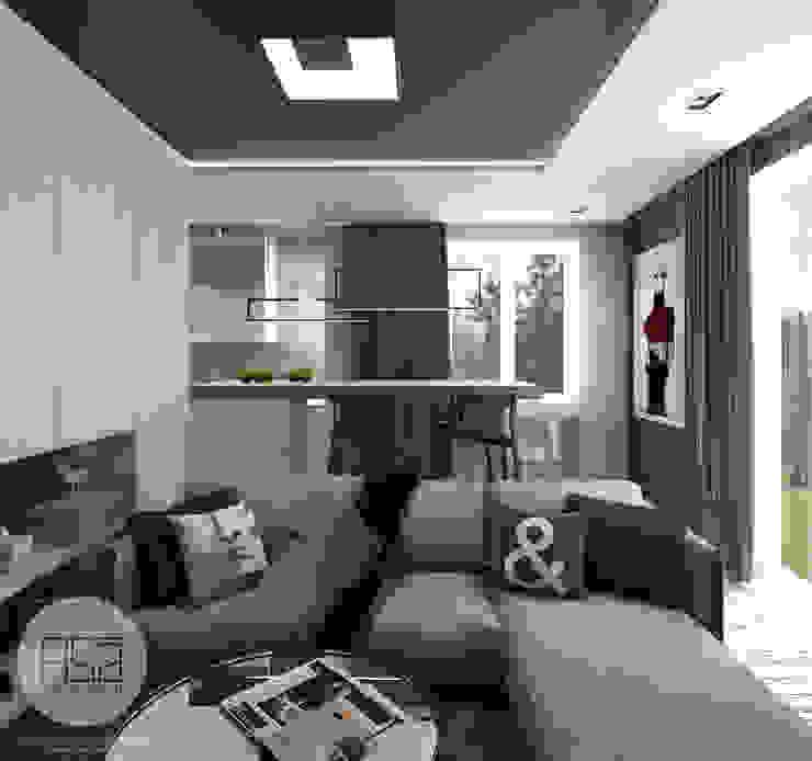 by ASA studio Modern
