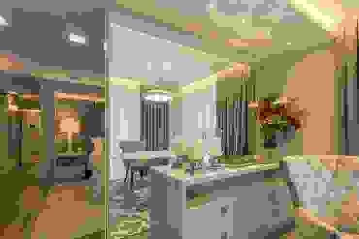 Apartamento Cobertura Quartos modernos por Spengler Decor Moderno