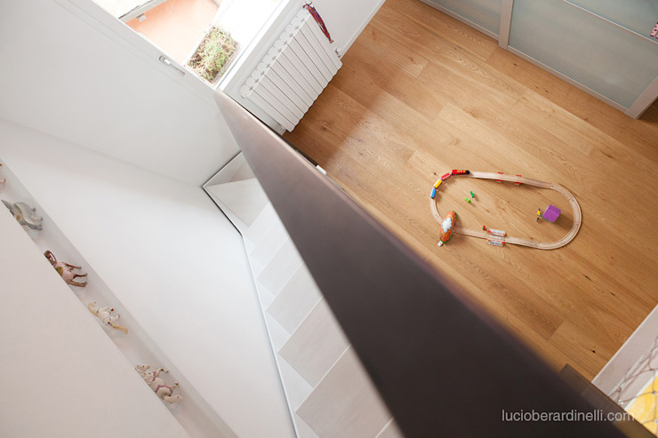 senzanumerocivico Modern Kid's Room