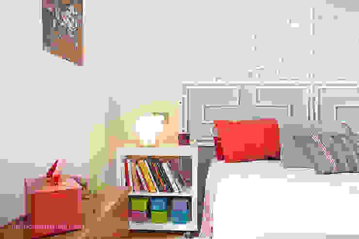 senzanumerocivico Modern Bedroom