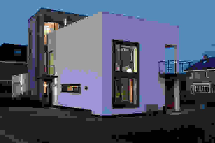 Villa Rotterdam van Woon Architecten
