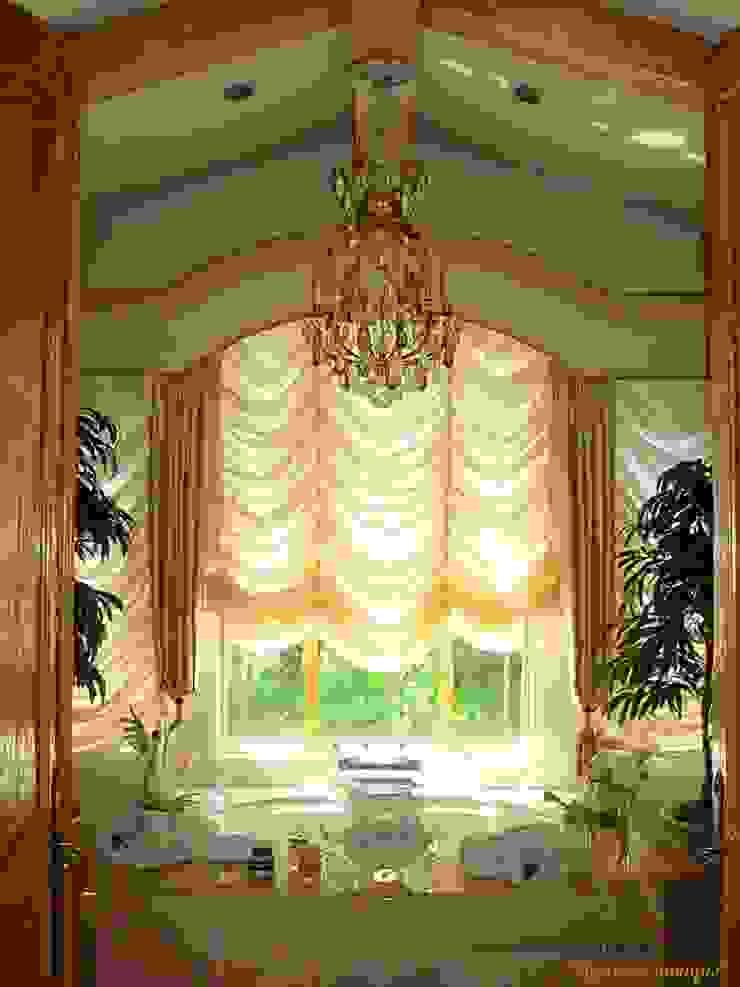 Лучшие шторы