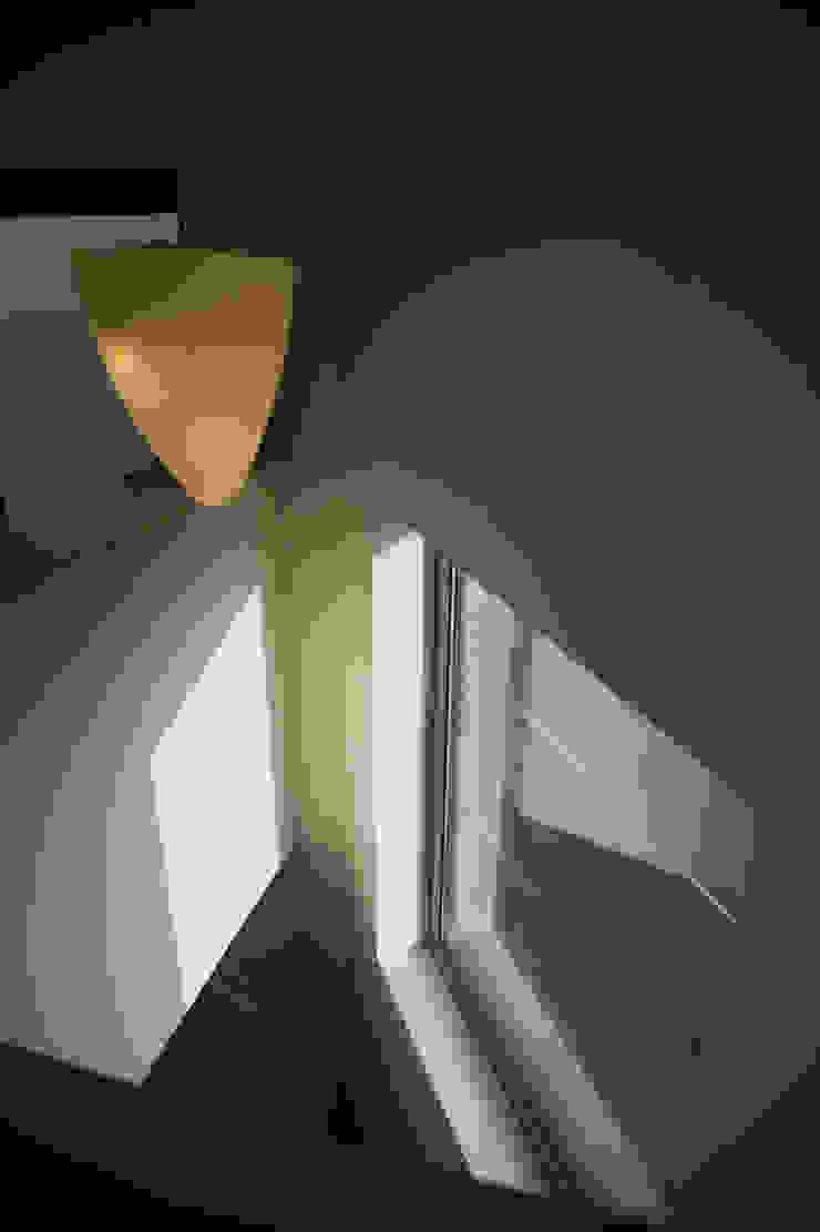 진주 판문동 근린생활시설 및 단독주택 모던스타일 거실 by 서가 건축사사무소 모던