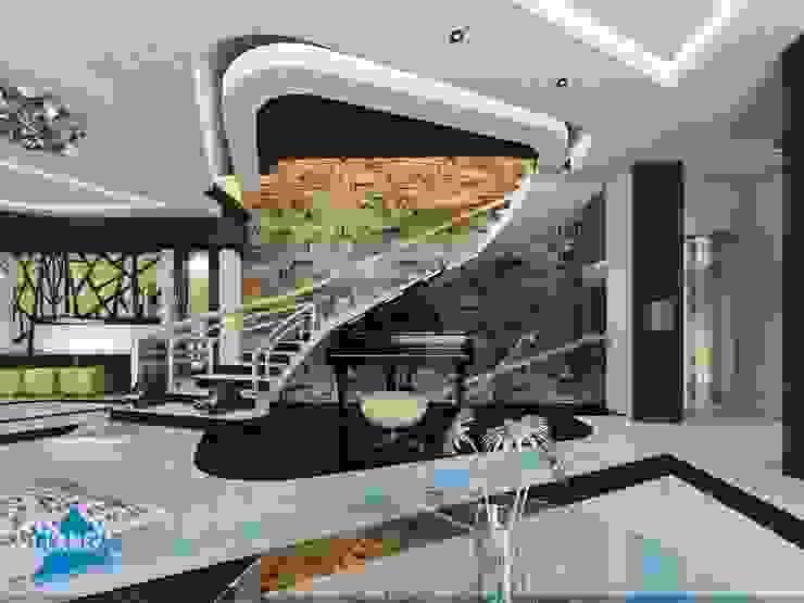Private Villa ( Zantoty ) Emeraled من triangle