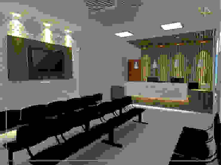 Humanize Arquitetura Moderne Krankenhäuser