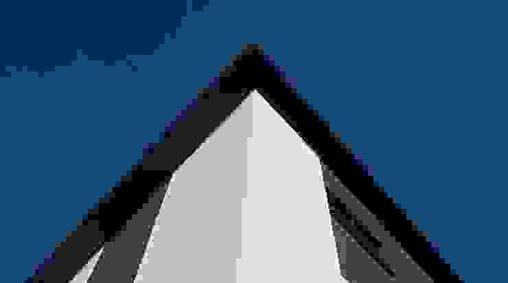 METAMORFOSE MAAKT WONING MODERN van Tijmen Bos Architecten