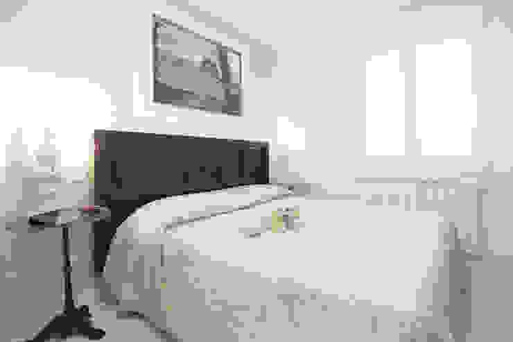 ห้องนอน by Rachele Biancalani Studio