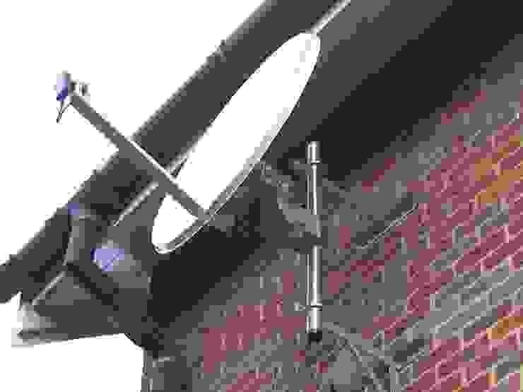 Satellite Installed by DSTV Installation Pretoria