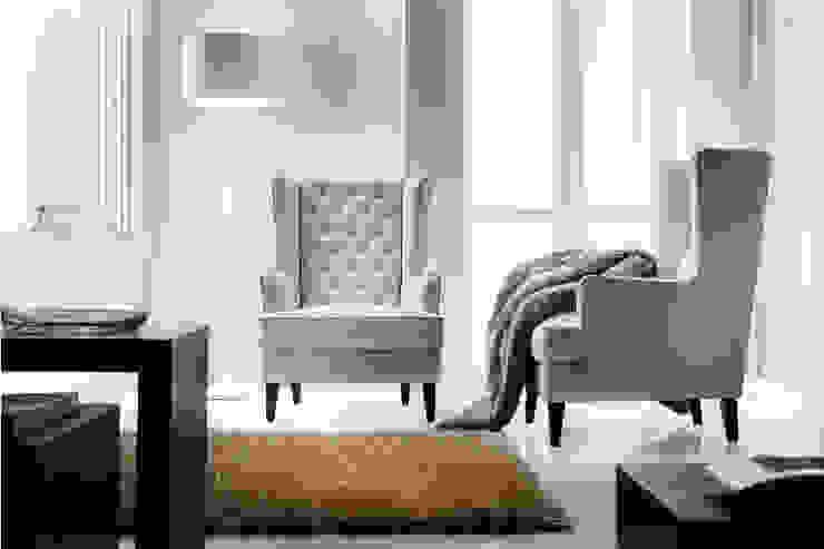 Relaxing Armchair de Casa Più Arredamenti