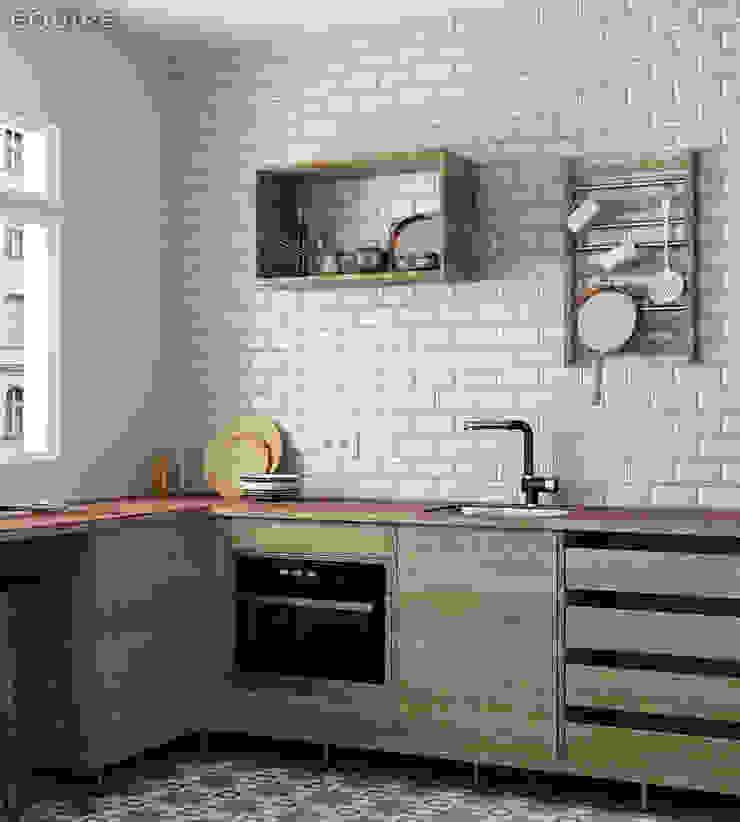 Equipe Ceramicas Kitchen Ceramic