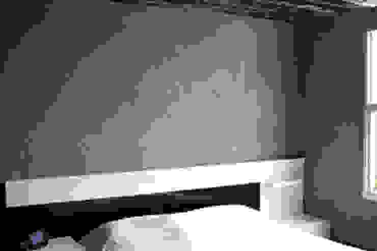 Slaapkamers van American Clay Industrieel