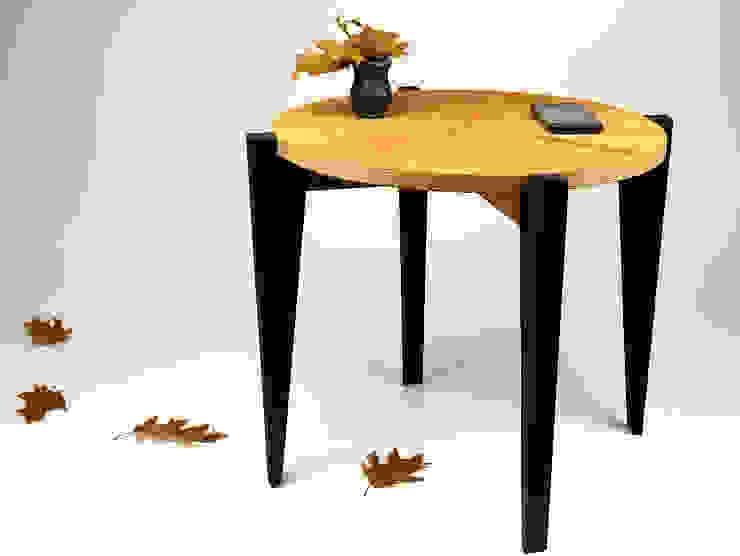 мінімалістський  by Meble Autorskie Jurkowski, Мінімалістичний Дерево Дерев'яні