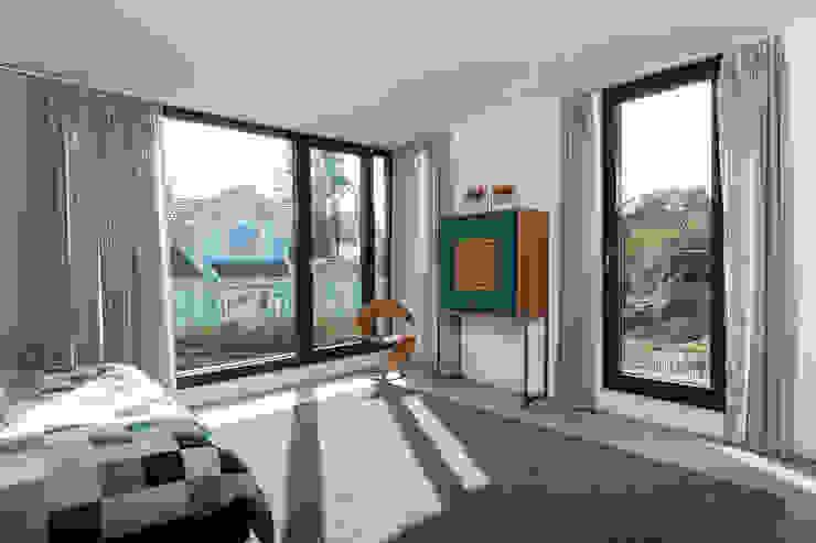 WSM ARCHITEKTEN Dormitorios modernos: Ideas, imágenes y decoración de WSM ARCHITEKTEN Moderno