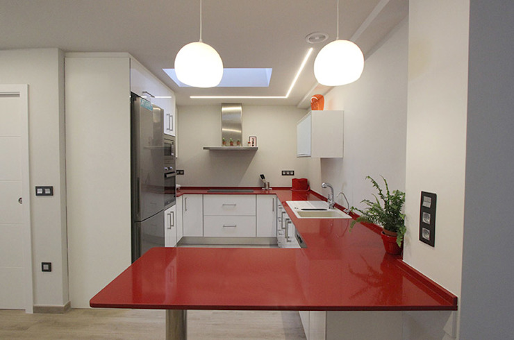 Kitchen by Novodeco
