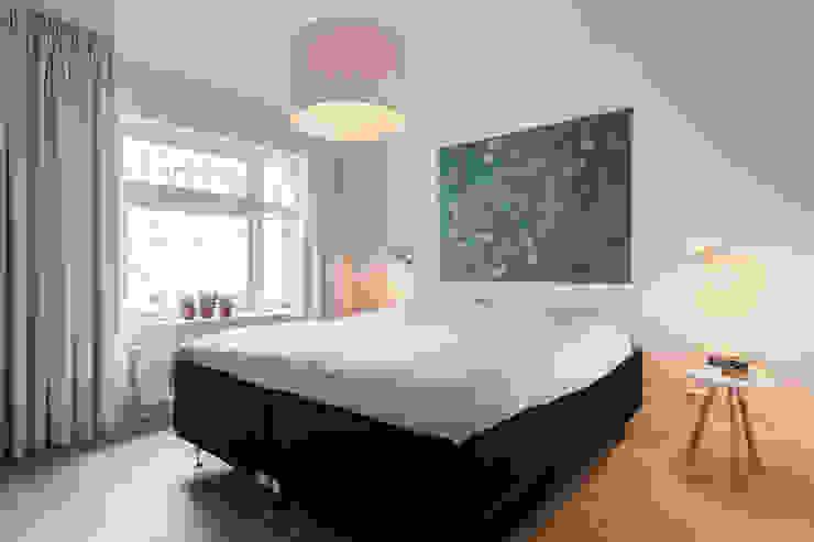 Slaapkamer Scandinavische slaapkamers van Bob Romijnders Architectuur + Interieur Scandinavisch