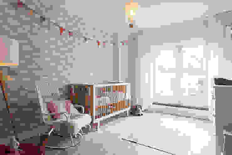 Kinderkamer Scandinavische kinderkamers van Bob Romijnders Architectuur + Interieur Scandinavisch