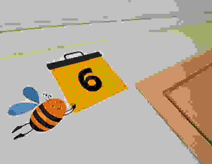 33dodo ห้องนอนเด็ก