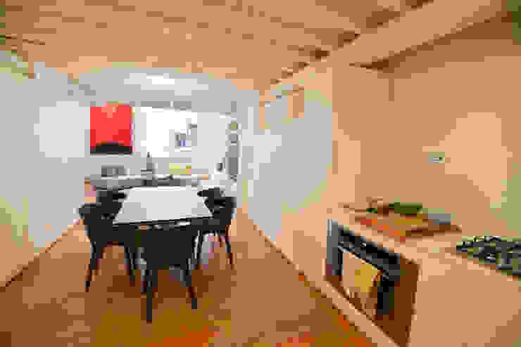 Moderne keukens van Studio Fori Modern
