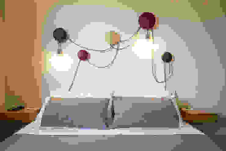 studioSAL_14 Modern style bedroom