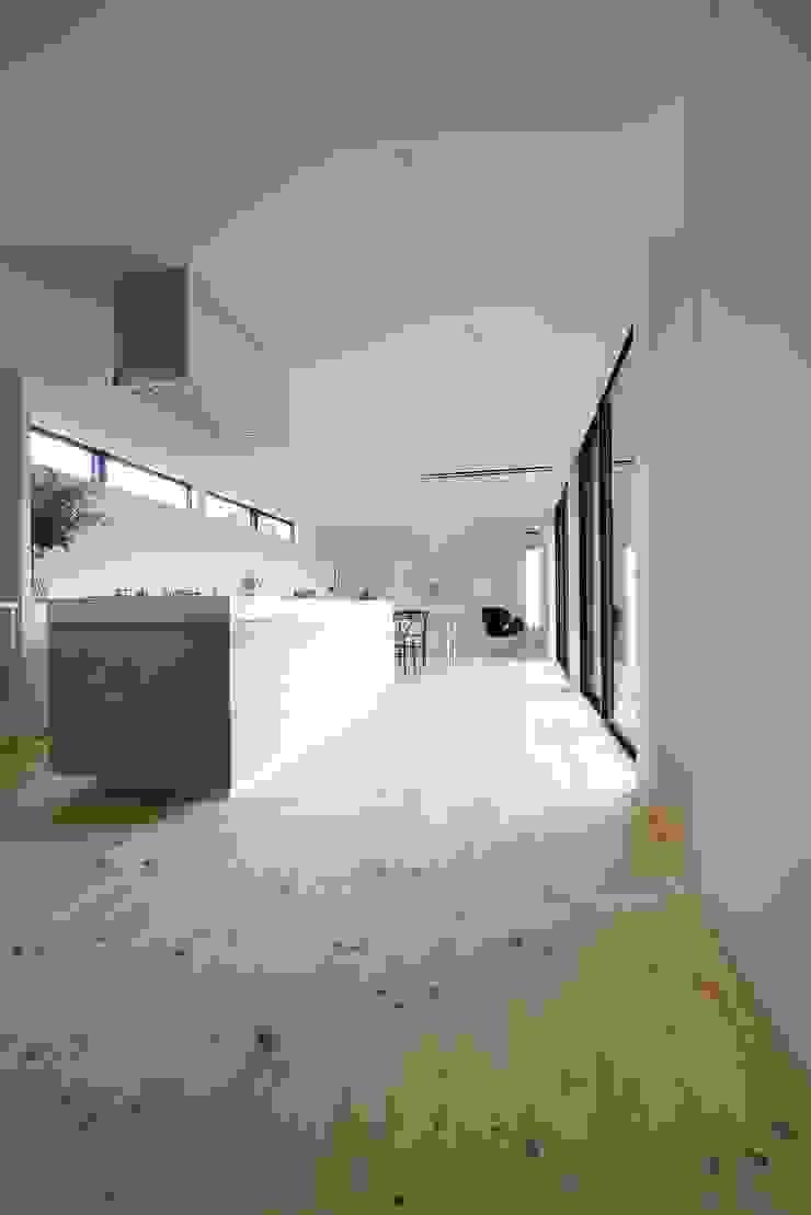 TKD-ARCHITECT Modern Living Room