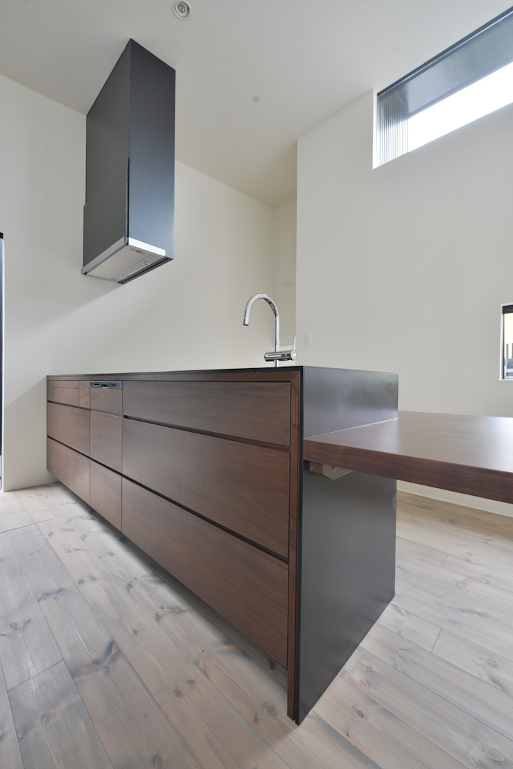 TKD-ARCHITECT ห้องครัว