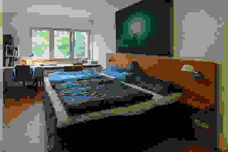 Will GmbH Chambre moderne Bois Blanc