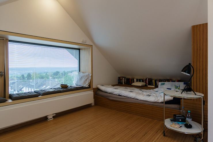 Will GmbH Nursery/kid's room Wood White