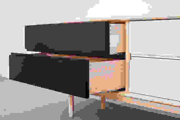 Splitter - Zubehör: modern  von Neuvonfrisch - Möbel und Accessoires,Modern Holz Holznachbildung