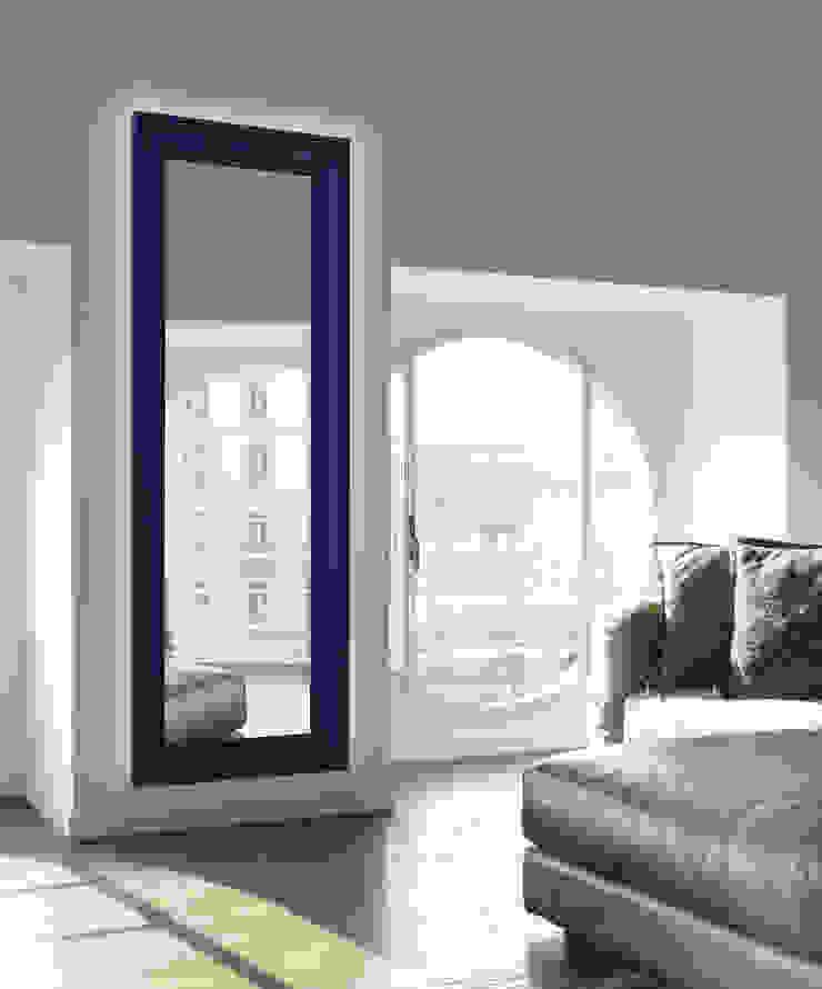 RF Design GmbH Habitaciones modernas Azul