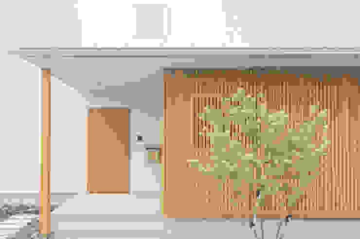 Modern home by 加藤淳一級建築士事務所 Modern