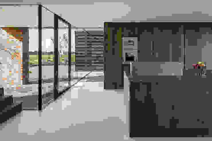 Gekroonde Haeringh Moderne keukens van homify Modern