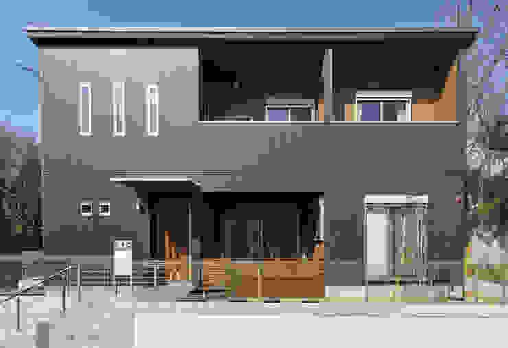 株式会社スタジオ・チッタ Studio Citta บ้านและที่อยู่อาศัย